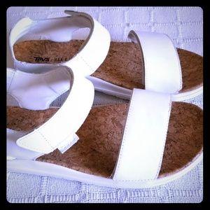 Teva x Han Kjobenhavn float sandals